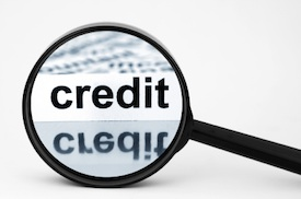 credit report and your credit score
