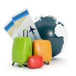 airline tickets and other travel rewards